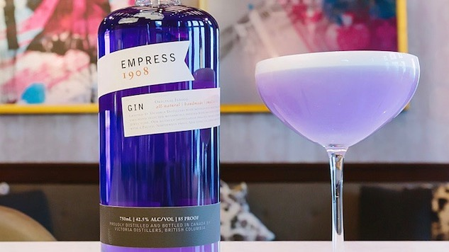 In 2018, Cocktails Will be Purple