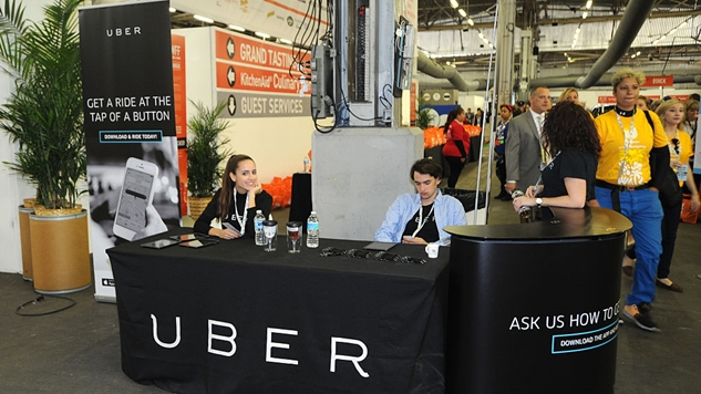 BC government pledges to legalize Uber by the end of the year