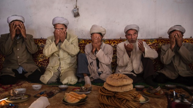 China's Islamophobia: Uighur Muslims, Authoritarianism and Worldwide Fear