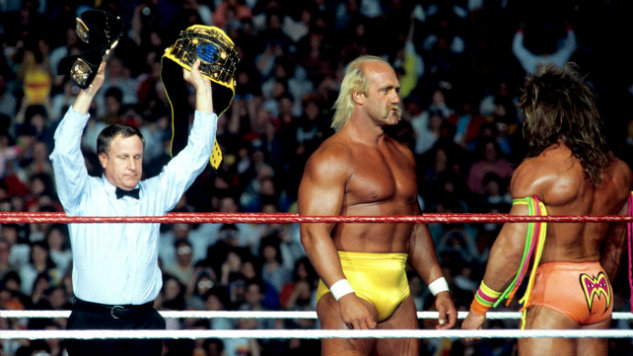 The 10 Best WrestleMania Moments in History :: Wrestling ...