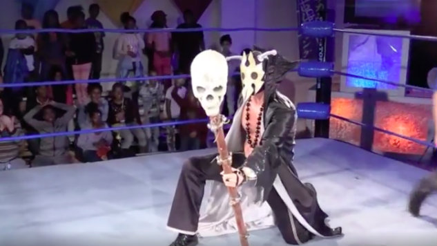 More Than Mania: A Chikara Wrestling Primer