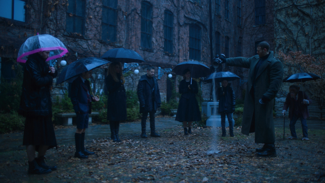 Meet <i>The Umbrella Academy</i> in Netflix Adaptation's First Teaser