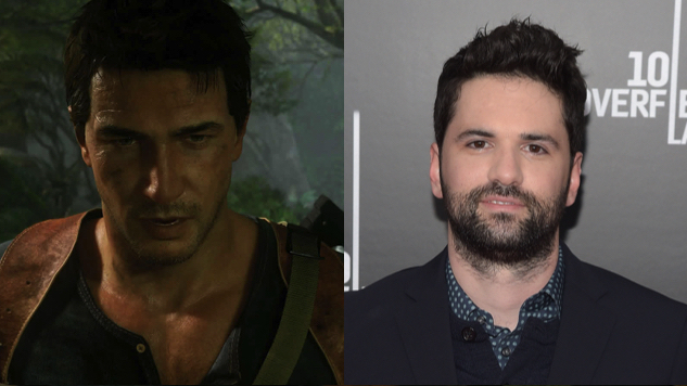 <i>Uncharted</i> Movie Taps New Director, <i>10 Cloverfield Lane</i>'s Dan Trachtenberg