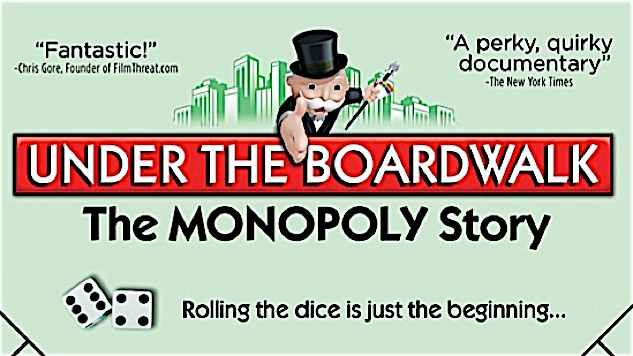 5 Engaging Documentaries on Board Games