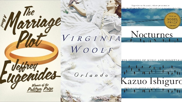 Nine Underrated Books Written by Famous Authors