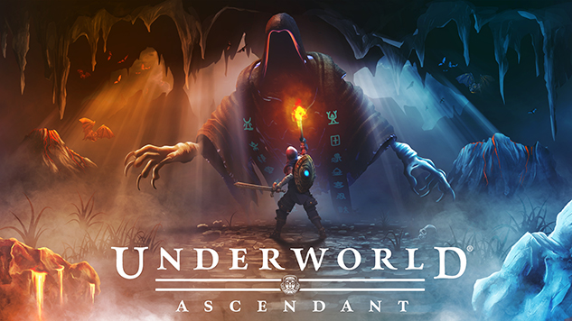The Thrilling First Trailer for <i>Underworld Ascendant</i> Has Arrived