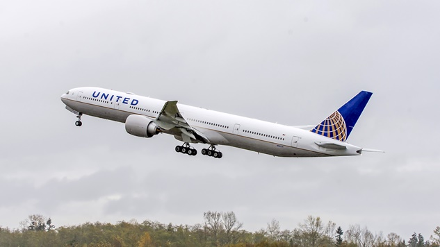 Puppy Dies During Flight After a United Airlines Flight Attendant Forced It Into an Overhead Bin