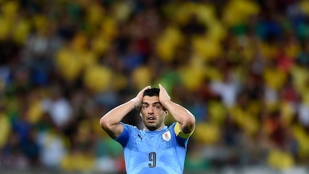 Did Heavy Travel Take a Toll at the Copa America Centenario?