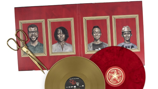 Giveaway: Win the <i>Us</i> Soundtrack Deluxe Double LP Vinyl!