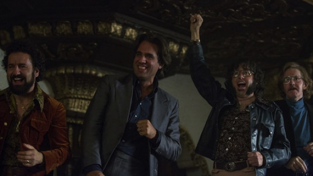 "The 6 Most Ridiculous Things From <i>Vinyl</i>'s Season One Finale: ""Alibi"""