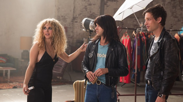 The 6 Most Ridiculous Things From Episode Nine of <i>Vinyl</i>: &#8220;Rock and Roll Queen&#8221;