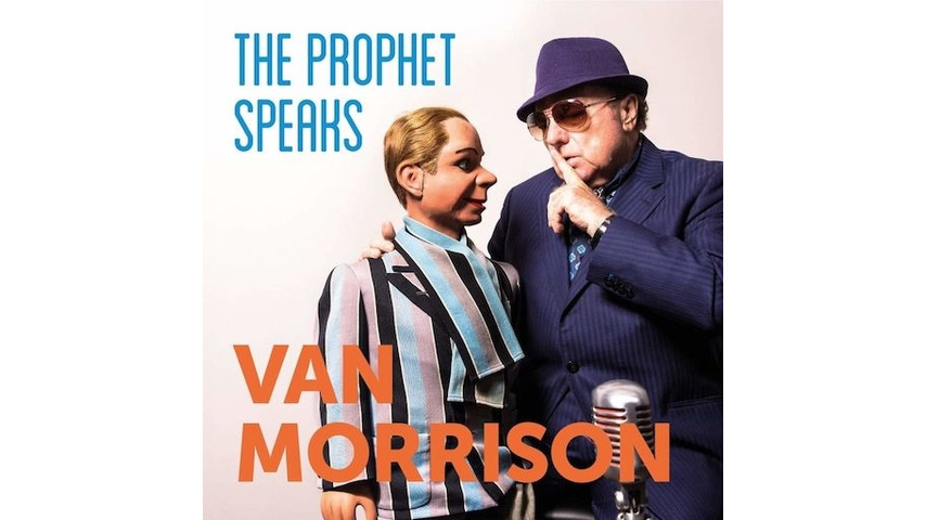Van Morrison: <i>The Prophet Speaks</i> Review