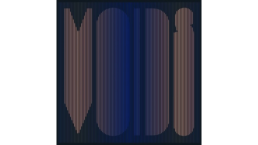 Minus The Bear: <i>VOIDS</i> Review