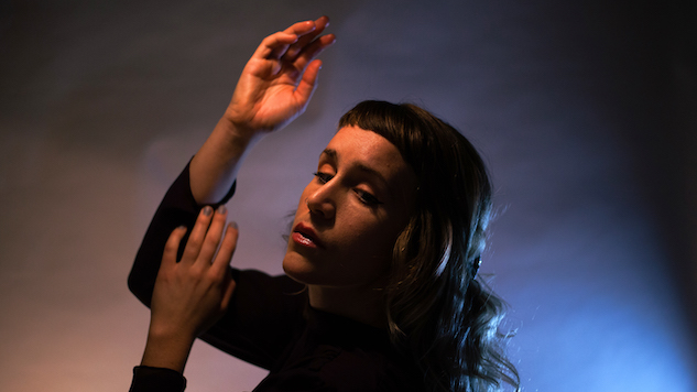 V.V. Lightbody Announces Sophomore Album <i>Make A Shrine Or Burn It</i>, Releases First Single &#8220;If It&#8217;s Not Me&#8221;