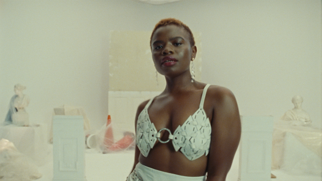 """Vagabon Dances Her Way to Freedom in """"Water Me Down"""""""