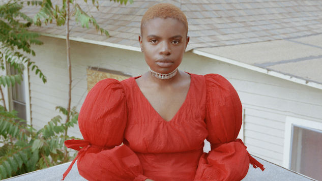 "Vagabon's ""Every Woman"" Gives New Meaning to Living in a Bubble"