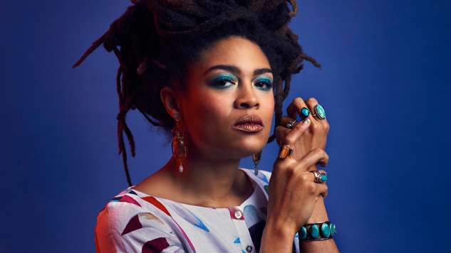 Valerie June Wants to Be Set Free