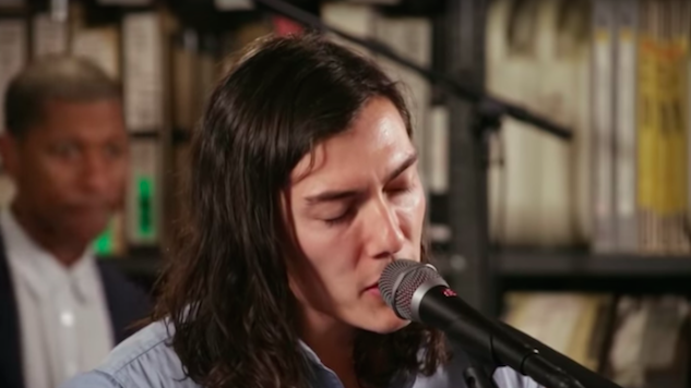 Watch Valley Maker's Tender Folk Set in the Paste Studio