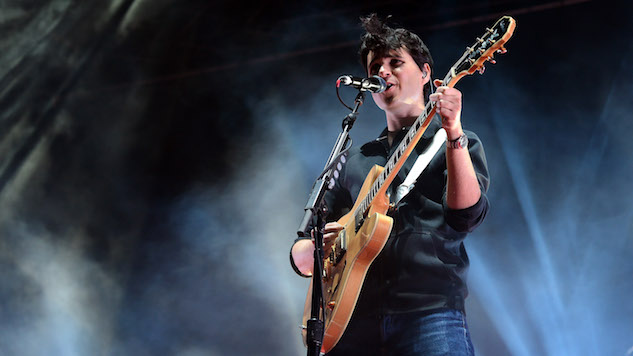 Watch Vampire Weekend Cover the <i>Parks & Rec</i> Theme Live in Indiana