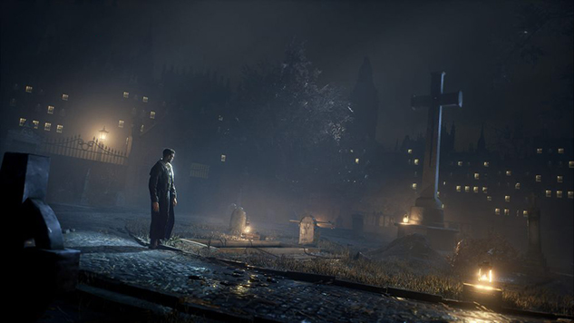 The Narrative Contradictions of <i>Vampyr</i> Spoil An Otherwise Good Game