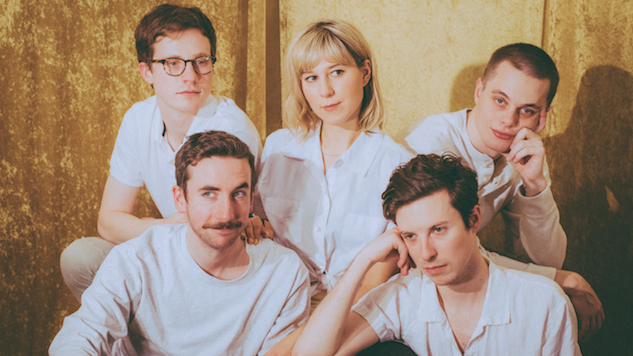 """Chicago Indie-Pop Quintet Varsity Release Vibrant New Track, """"A Friend Named Paul"""""""