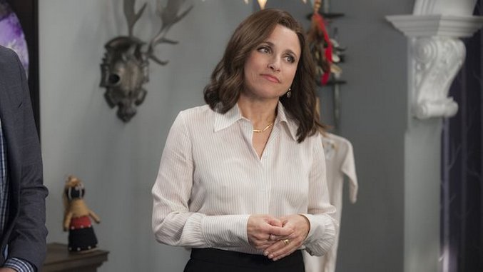 10 Times <i>Veep</i>'s Sixth Season Made Us Forget We're Living in a Political Hellscape