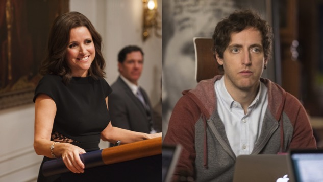 HBO Renews Acclaimed Comedies <i>Veep</i> and <i>Silicon Valley</i>
