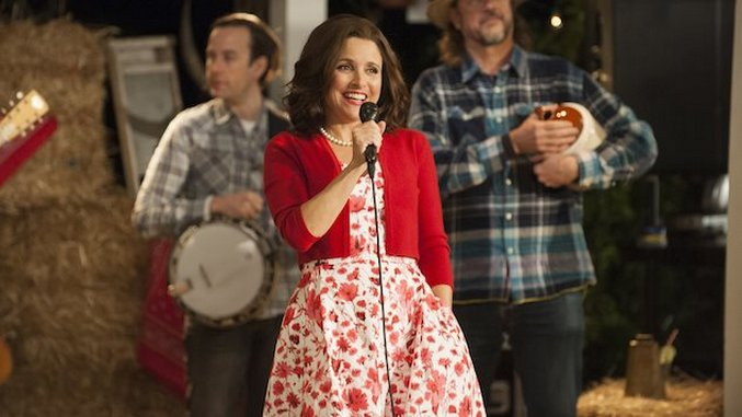 Face It, <i>Veep</i> Is Past Its Prime