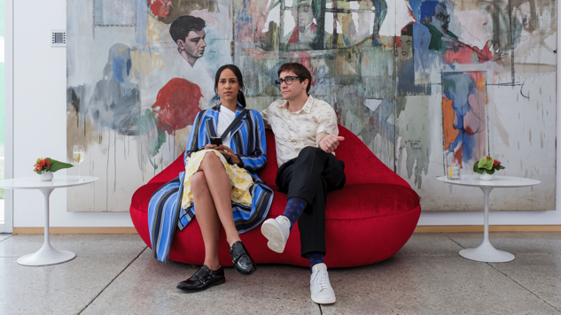 Watch the First Trailer for <i>Velvet Buzzsaw</i>, Dan Gilroy's Art-World Horror-Thriller