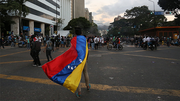 What Is Happening in Venezuela? A Primer