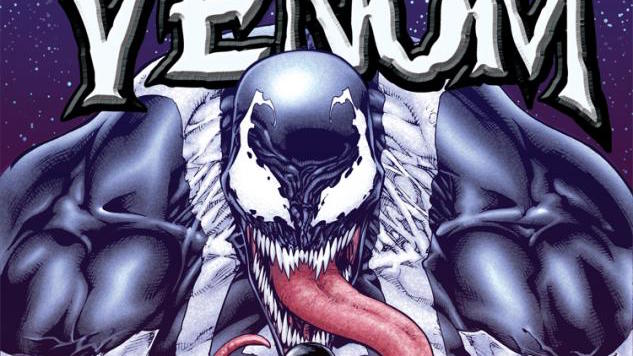 Venom Video Reveals a Brutal Fight, Michelle Williams Character Confirmed