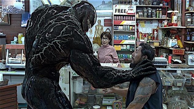 <i>Venom</i>