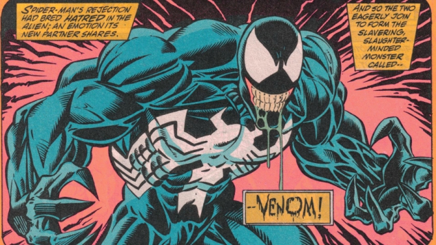 R-Rated Venom Movie to Kick Off Sony's Own Marvel Universe