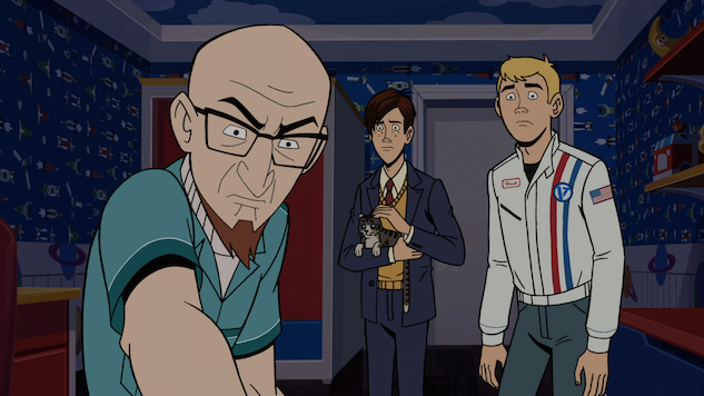 How <i>The Venture Bros.</i> Brilliantly Blurs the Line Between Hero and Villain