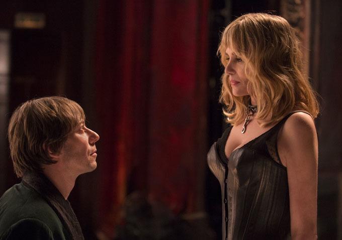 <i>Venus in Fur</i> (2013 Cannes review)