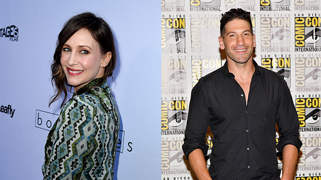 Vera Farmiga and Jon Bernthal Join <i>The Sopranos</i> Prequel Cast