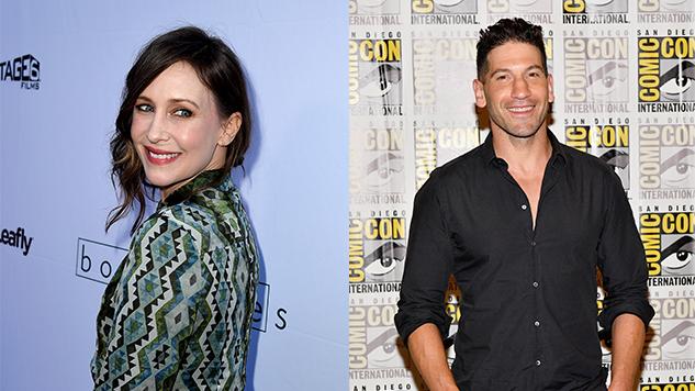 Vera Farmiga and Jon Bernthal Join The Sopranos Prequel Cast