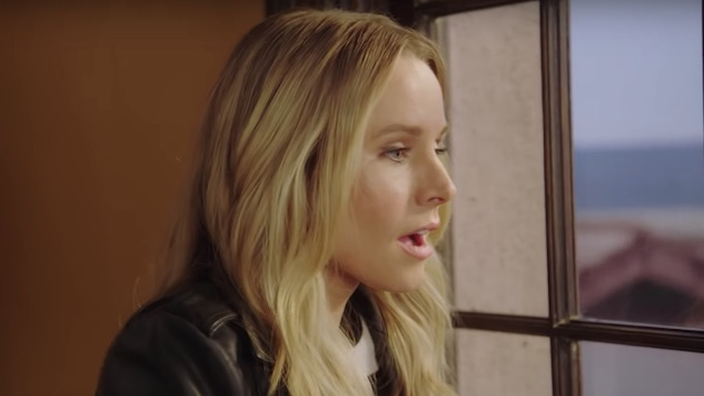 Chrissie Hynde Covers <i>Veronica Mars</i> Theme Song in New Revival Sneak Peek