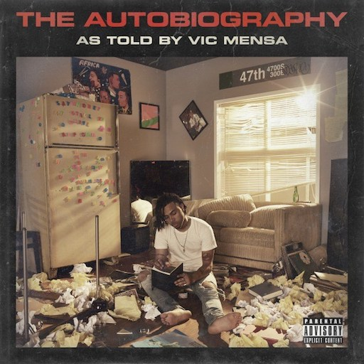 Vic Mensa: <i>The Autobiography</i> Review