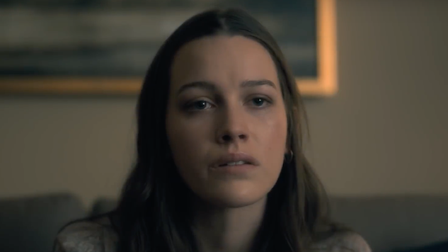 Victoria Pedretti of <i>Haunting of Hill House</i> to Return as New Character in Netflix&#8217;s <i>Haunting of Bly Manor</i>