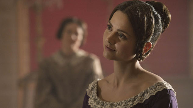To Play the Queen: Will <i>Victoria</i> Make Jenna Coleman the Next Great British Actress?