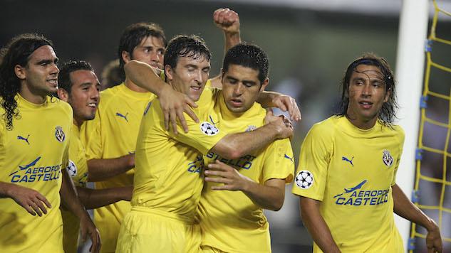 Villarreal CF: The Flight of the Submarine