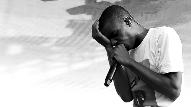 New Vince Staples LP Reportedly On the Way