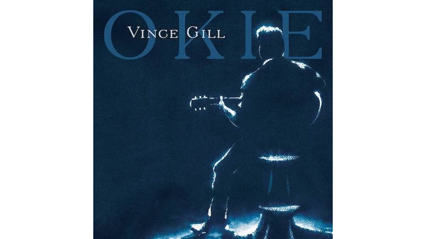Vince Gill: <i>Okie</i> Review