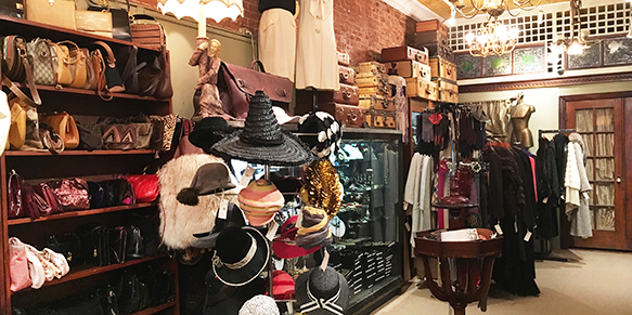 5 of the Best Vintage Stores in NYC :: Style :: Lists :: Vintage ...