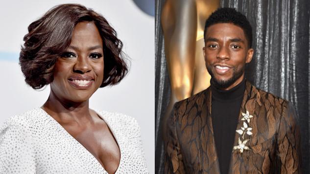 Viola Davis and Chadwick Boseman to Star in Netflix Adaptation of <i>Ma Rainey's Black Bottom</i>