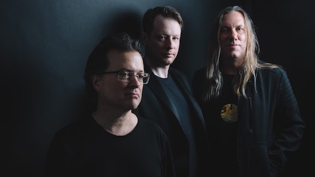 """Violent Femmes Release """"Another Chorus,"""" New Single from <i>Hotel Last Resort</i>"""