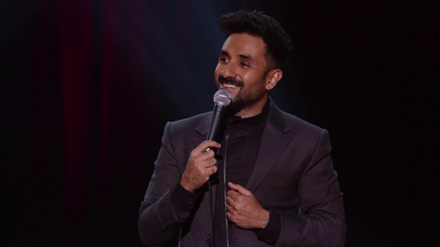 Watch an Exclusive Clip from <i>Vir Das: Losing It</i>