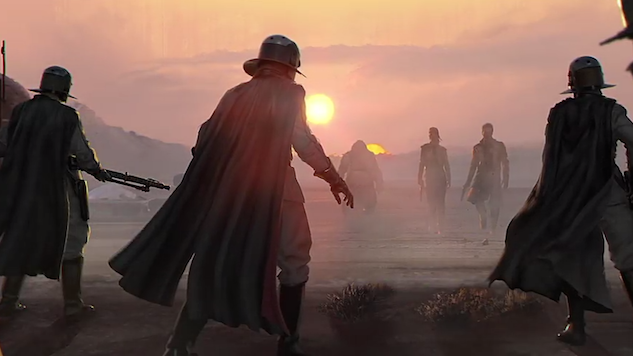 Here's What Went Wrong With Visceral's <i>Star Wars</i> Game