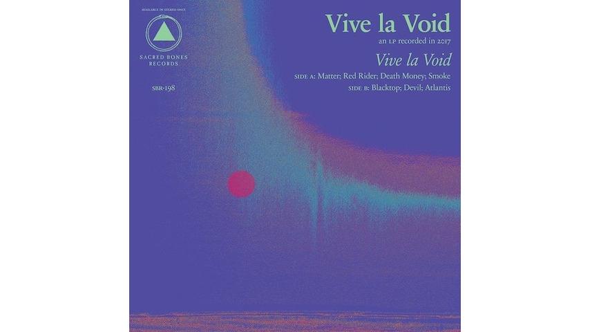 Vive La Void: <i>Vive La Void</i> Review